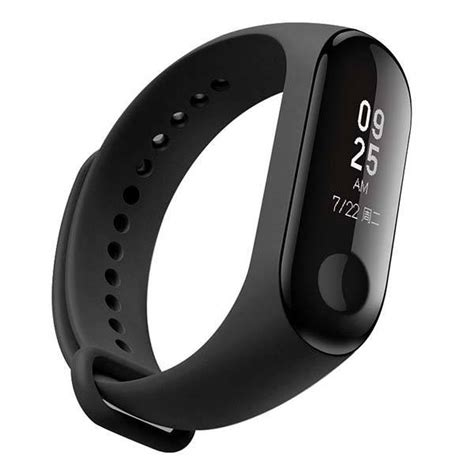 1 million units of mi band 3 been sold in china