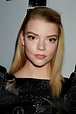 ANYA TAYLOR-JOY at 'Split' Premiere in New York 01/18/2017 ...