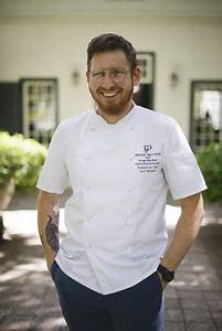 New Executive Chef at Grande Provence Takes the Estate's ...