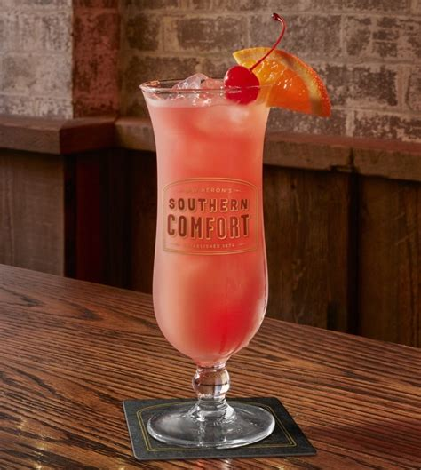 southern comfort mixed drinks top 5 classic southern comfort cocktails explore drinks