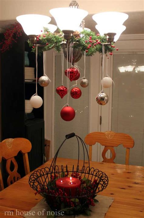 35+ Creative Diy Christmas Decorations You Can Make In