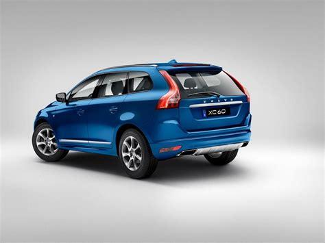 Volvo Xc60 2015 by Volvo Reveals 2015 Xc60 Race Edition Machinespider