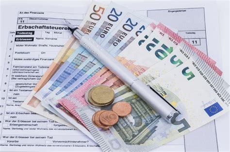 erbschaftssteuer berechnen immobilien geerbte immobilien und erbschaftsteuer