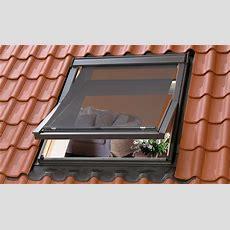 Dachfenstersonnenschutz Selbstde