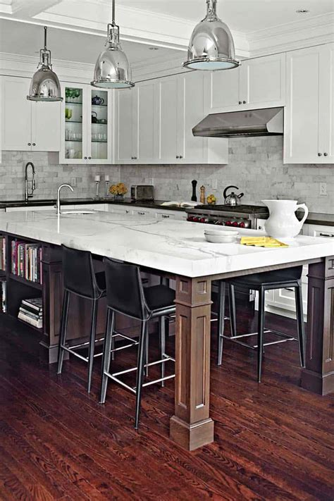 dream kitchen islands   utterly drool worthy