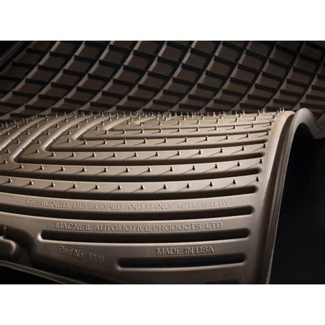 weathertech floor mats usa free shipping to canada and usa weathertech w20 all weather floor mats rear rubber mats