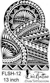 48 Coolest Polynesian Tattoo Designs | Tattoo | Polynesian tattoo designs, Maori tattoo designs