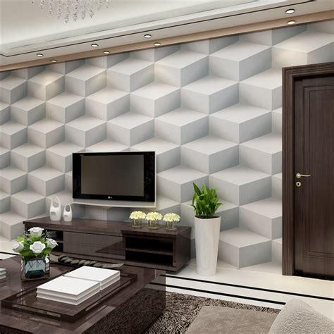 hanmero de luxe europe gris  chambre papier peint