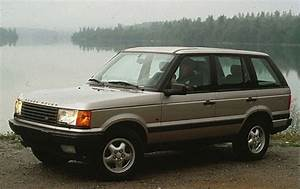 Used 1995 Land Rover Range Rover For Sale
