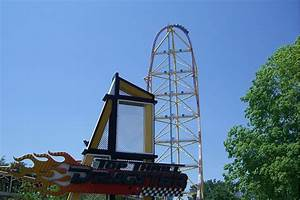 The Most Extreme Roller Coasters On The Planet - Business ...