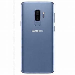 Samsung Galaxy S9 : samsung galaxy s9 plus dual sim coral blue 64gb sm g965f ~ Jslefanu.com Haus und Dekorationen