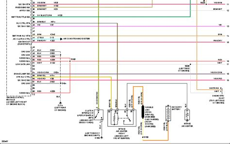 07 Dodge Ram Wiring Schematic by I A 2008 Dodge Ram 3500 6 7l Diesel Cab Chassis