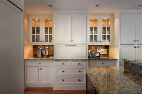 Kitchen Remodel Ideas With Oak Cabinets - appliance garage cabinet ideas kitchen traditional with harlequin k c r