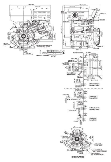 Small Ohc Engine Technical Information Subaru