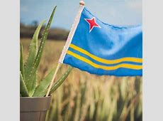 Aruba Pride the Aruban Flag and its Symbolic Meaning