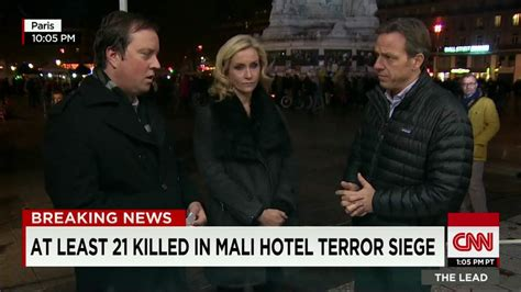 siege casino terror expert al qaeda trying to compete with cnn