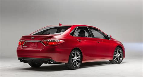 Toyota Camry Photo by 2015 Toyota Camry Hybrid Information And Photos