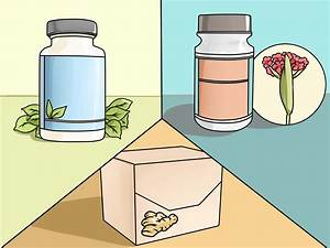 How To Get Rid Of Menstrual Cramps  11 Steps  With Pictures