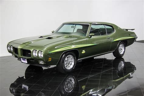 1970 For Sale by 1970 Pontiac Gto For Sale