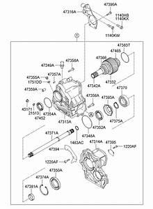 4735039010 - Hyundai Seal