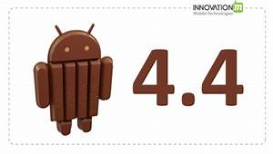 Android KitKat (4.4) on the way…
