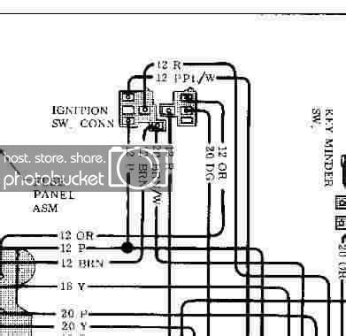 Chevy Camaro Ignition Wiring Diagram Online
