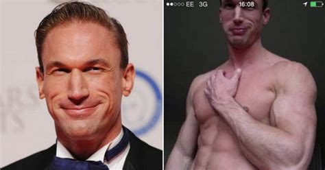 Well i put a lot of effort into my work; Dr Christian Jessen could face axe over drug scandal ...