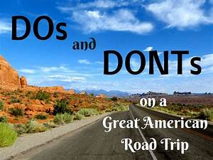 Tips for a U.S. Road Trip | Road trips, Cross country and ...