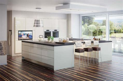 contemporary fitted kitchens a nottingham kitchen supplier providing contemporary 2455