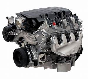 Chevrolet Performance 19355405