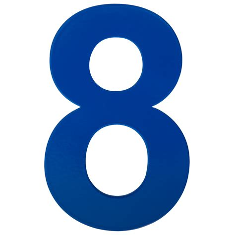 numbers letters powder coated wall mount robert plumb