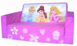 Spin Master Canap Lit Disney Princesse