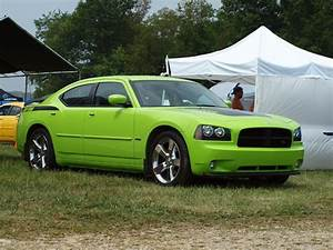 2006 Dodge Charger Daytona R  T Gallery