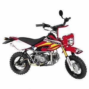 Baja Designs Quick Release Dual Sport Kit Honda Xr    Crf50