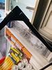 (軟身網面)四邊磁石防蚊網PVC膠系列