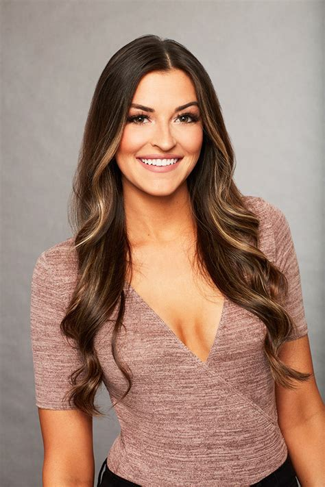Who Is Tia Booth? 5 Things To Know About 'The Bachelor