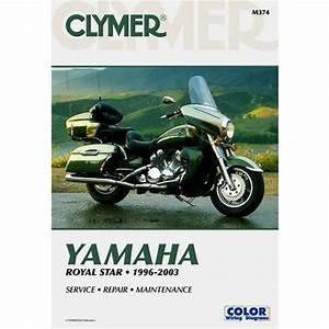 Yamaha Royal Star Wiring Diagram