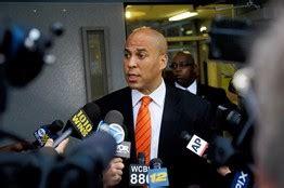 Booker Has 13 Point Lead in Senate Race: Poll - Metropolis