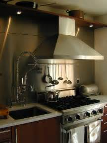 stainless steel range hood backsplash brookscustomcom