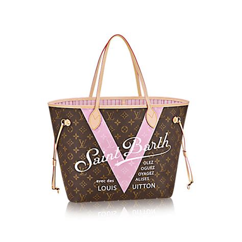 louis vuitton cities limited edition  neverfull bags released  june st spotted fashion