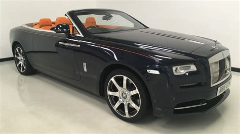 rolls royce sport car for sale rolls royce dawn 2016 nick whale sports