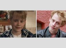 The Cast Of Home Alone Back In The Day And Today Celebrities