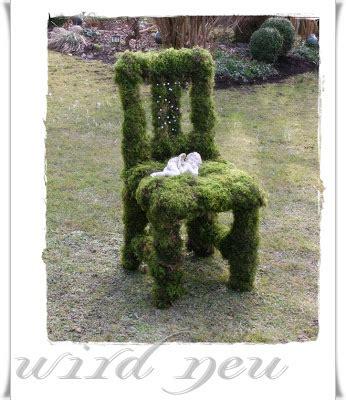 Alte Stühle Verschönern by Garten Keramik Aus Alt