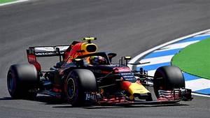 Grand Prix D Allemagne 2018 : gp allemagne les red bull en pointe avant la pluie ~ Medecine-chirurgie-esthetiques.com Avis de Voitures