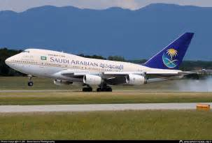 The gallery for --> Saudi Arabian Airlines
