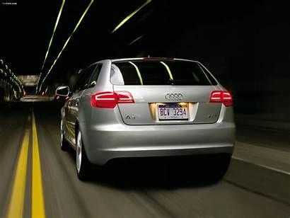 Audi A3 Wallpapers 2008 0t Sportback 8pa