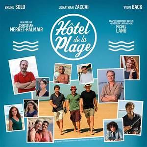 Hotel De La Plage Film : h tel de la plage bande originale de la s rie alex ~ Nature-et-papiers.com Idées de Décoration