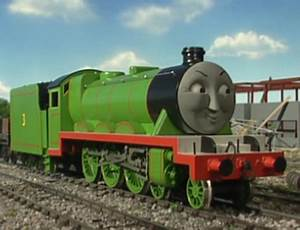 GC13KAQ Thomas & Friends - Henry (Traditional Cache) in ...