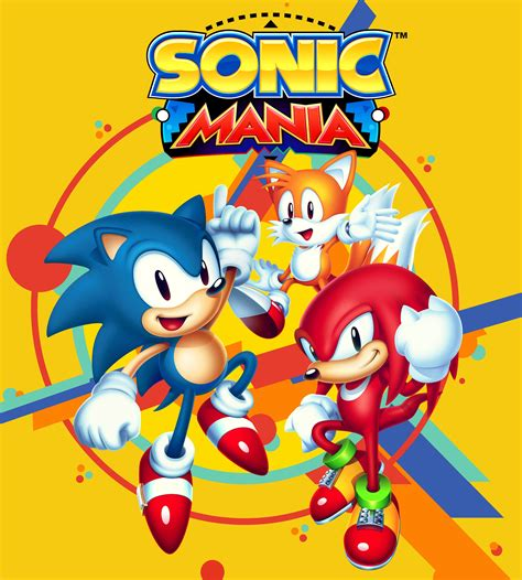 Official Sonic Mania Vinyl Soundtrack Announced - Niche Gamer