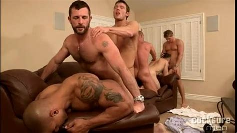 The Engagement Orgy